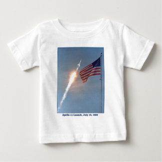 Apollo 11 Launch July 16, 1969 Tee Shirt