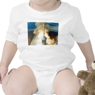 Apollo 11 Launch T Shirt