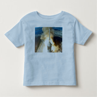 Apollo 11 Launch Toddler T-shirt