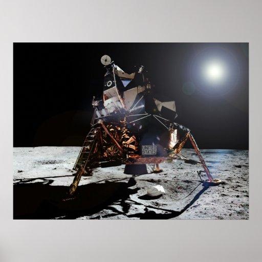 apollo lunar module design - photo #23