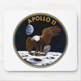 Apollo 11 mousepads