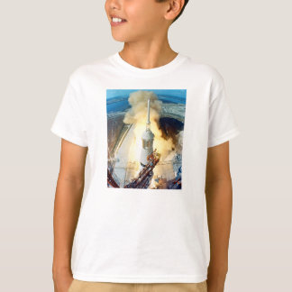 Apollo 11 T Shirt