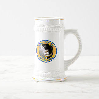 Apollo 12: Back to the Moon! Beer Stein