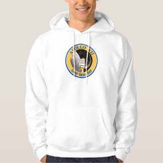 Apollo 12: Back to the Moon! Hoodie