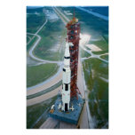 Apollo 12 Rollout Posters