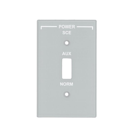 Adding A Light Switch To A Room