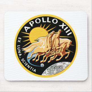 Apollo 13 mouse pad