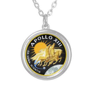 Apollo 13: Survival Pendants