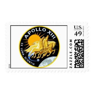 Apollo 13: Survival Postage