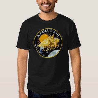 Apollo 13: Survival Tee Shirts