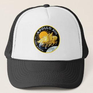 Apollo 13: Survival Trucker Hat