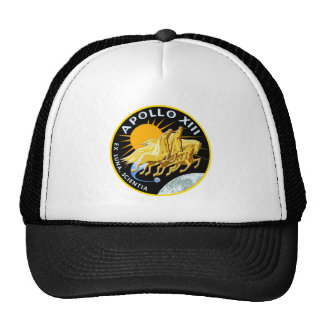 Apollo 13: Survival Trucker Hat