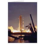 Apollo 14 card
