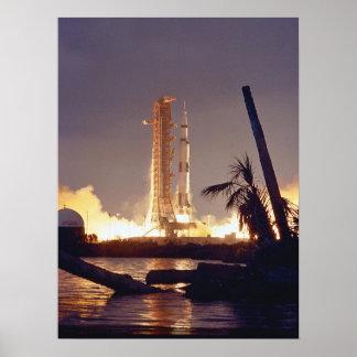 Apollo 14 poster