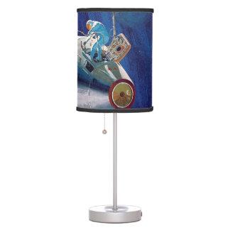Apollo 15 Command Module Table Lamp