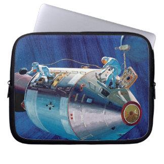 Apollo 15 Command Module Computer Sleeve