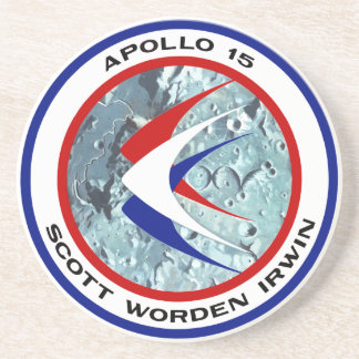Apollo 15: Lunar Sightseeing Coaster