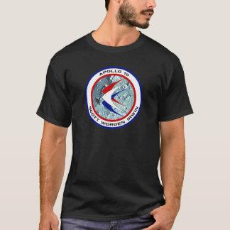 Apollo 15: Lunar Sightseeing T-Shirt