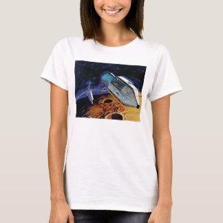 Apollo 15 Subsatellite T-Shirt
