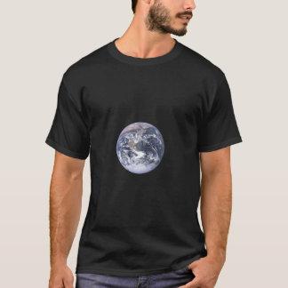 Apollo 17 Earth View T-Shirt