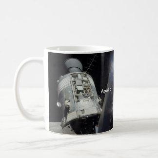 Apollo 17 Historical Mug