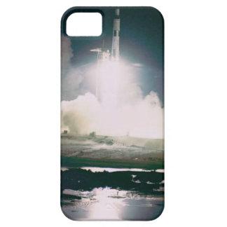 Apollo 17 Lift Off iPhone 5 Cover