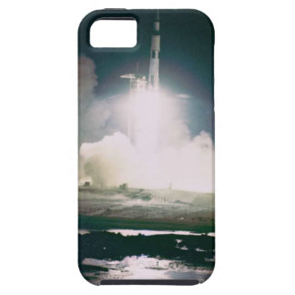 Apollo 17 Lift Off iPhone 5 Covers