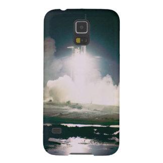 Apollo 17 Lift Off Cases For Galaxy S5