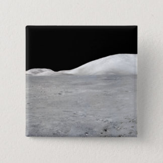 Apollo 17 Panorama Pinback Button