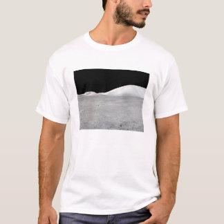 Apollo 17 Panorama T-Shirt