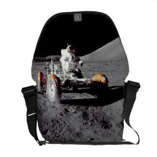Apollo 17 Rover Messenger Bag