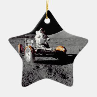 Apollo 17 Rover Christmas Ornaments