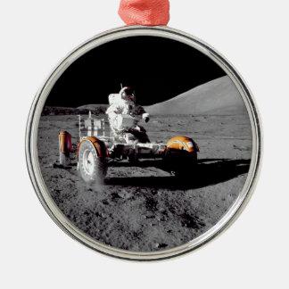 Apollo 17 Rover Ornaments