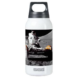 Apollo 17 Rover 10 Oz Insulated SIGG Thermos Water Bottle