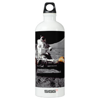 Apollo 17 Rover SIGG Traveler 1.0L Water Bottle