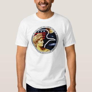 Apollo 17: The Final Hurrah! Tee Shirt