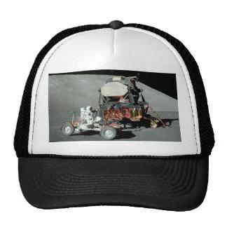 Apollo 17 - The Final Manned Moon Landing Trucker Hat