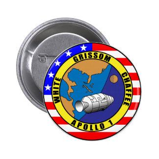 Apollo 1 buttons