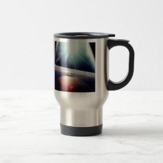 Apollo 7 Florida Travel Mug