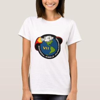 Apollo 7: Schirra, Eisele & Cunningham T-Shirt