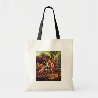 Apollo And Daphne By Loo Jean-Baptiste Van (Best Q Bags
