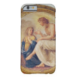 Apollo and Phaethon, c.1634 (fresco) Barely There iPhone 6 Case