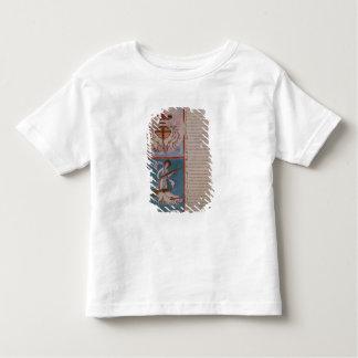 Apollo as the Sun and Diana as the Moon Toddler T-shirt