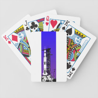 Apollo Eleven Playing Cards