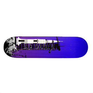 Apollo Eleven Skateboard Deck