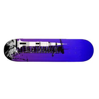 Apollo Eleven Skateboard Deck