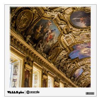 Apollo Gallery Louvre, Paris Photograph Wall Decal