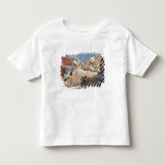Apollo in his Sun Chariot driving Beatrice I Toddler T-shirt