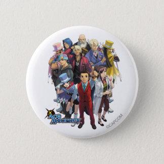 Apollo Justice Key Art Button