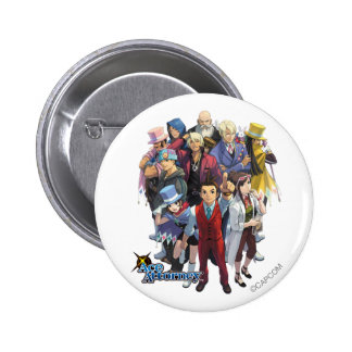 Apollo Justice Key Art Button